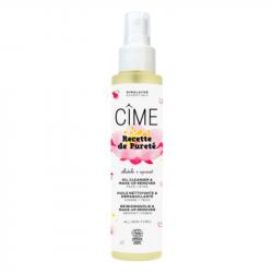 CÎME -Reinigingsolie & Make-up remover BIO 100 ml