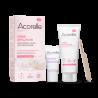 Acorelle - Organic Hair Removal Face & Sensitive Areas 75ml