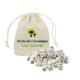 Les Verts Moutons - Perles de céramique spécial Lave-vaisselle (30 pièces)