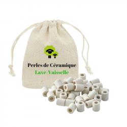 Les Verts Moutons - keramische kralen voor de vaatwasser 30x