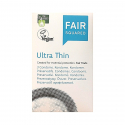 Fair Squared - Ultra Fin, 3 préservatifs