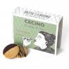Biscuits Italiens Au Chocolat & Chia Bio