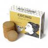 Biscuits Italiens Au Gingembre & Citron Bio