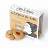 Biscuits Italiens À La Purée D'Abricots