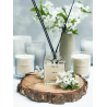 JOIK - Vanilla and Hazelnut Soy Wax Candle 145g