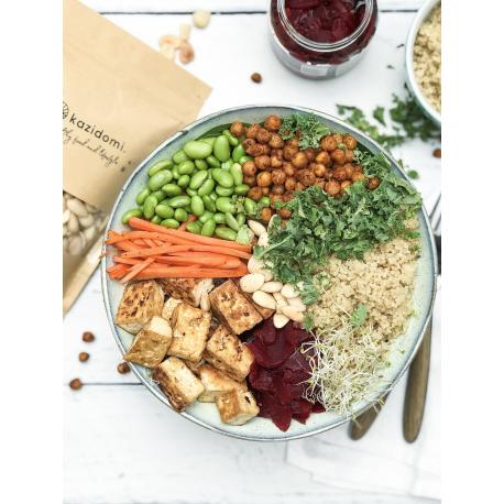 Il Nutrimento - Edamame 200g biologisch