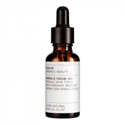 Evolve - Huile Visage Miracle 30ml