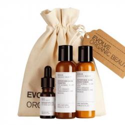 Evolve - Hair Essentials