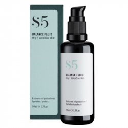 S5 - Fluide Equilibrant 20ml