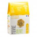 Biscuit Olives & Poivre Noir Bio 100g