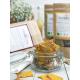 Resurrection - Crackers aux Drêches de Brasserie - Sarrasin & Graines de Courge 100g