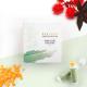 Coscoon - Box diy protector lip balm organic: pure shea butter