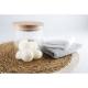 Coscoon - Doos Dhz Bruisende badballen Bio. Nordic spa Parfum
