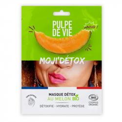 "Pulpe De Vie - Masque Anti-Pollution ""Moji'detox"" BIO 20ml"