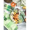 Purasana Green Mix 200g,Poeders