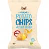 No Salt Added Potato Chips Organic