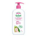 Cleansing Lotion Organic 500ml