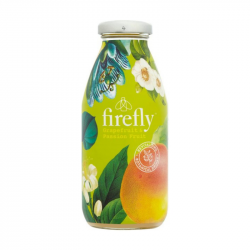 FireFly - Passionfruit & Grapefruit 300ml