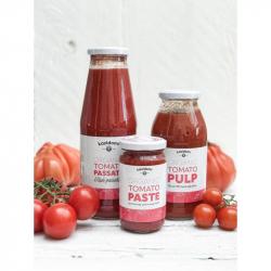 Kazidomi Ontdekkingspakket: Jouw niet te missen tomaten producten